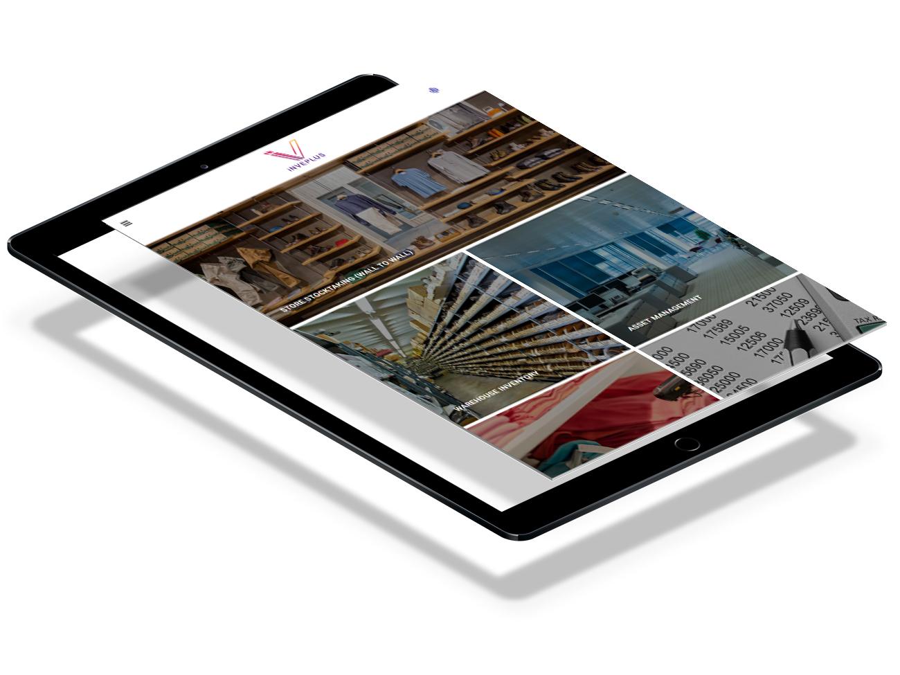 iPad-inveplus